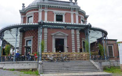 UNESCO fietsroute | Trap langs alle hoogtepunten van Wallonië