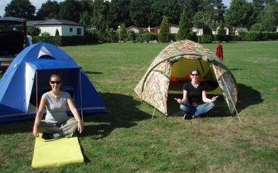 Camping Expert verzamelt de beste campings in Europa voor je