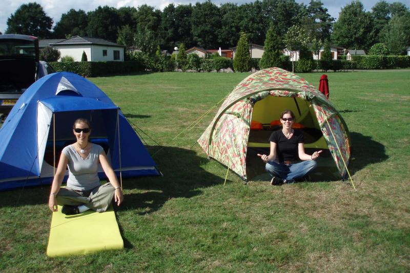 Camping Expert nooit meer zelf zoeken naar de ideale camping