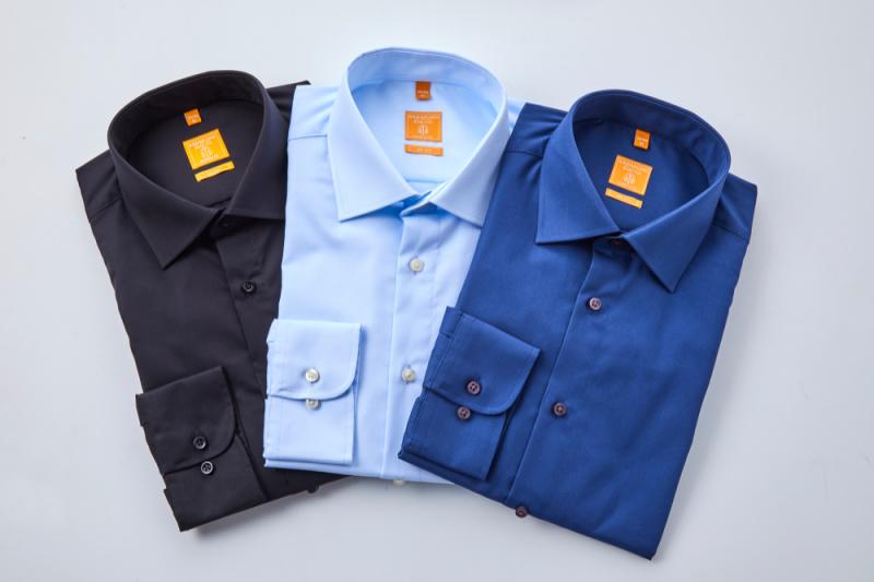 HemdvoorHem overhemd