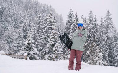 Zorgeloos op wintersport met de juiste skikleding