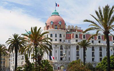 Travelers Tales | Frédérique zou het liefst (terug) in Nice gaan wonen