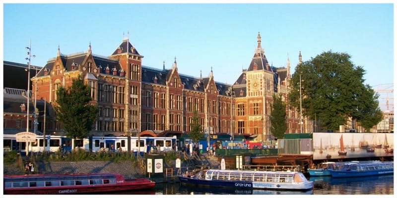 Meet the locals Amsterdam
