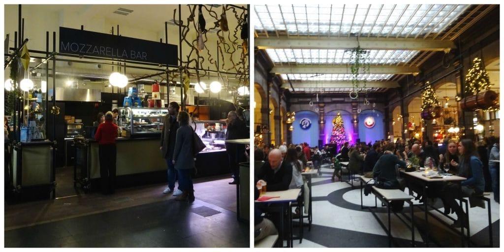 Antwerpen Mercado