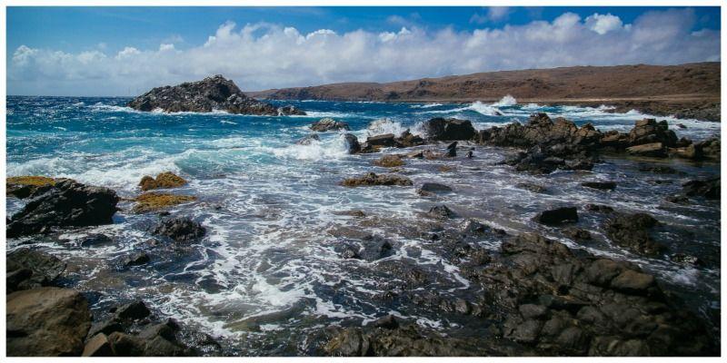 Aruba One Happy Island Noordoostkust