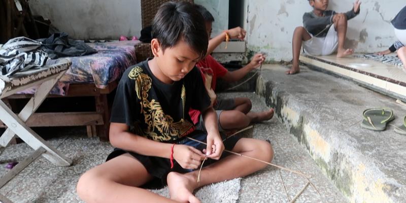 Tips voor Bali. Local Arinda daagt je uit het eiland te ontdekken