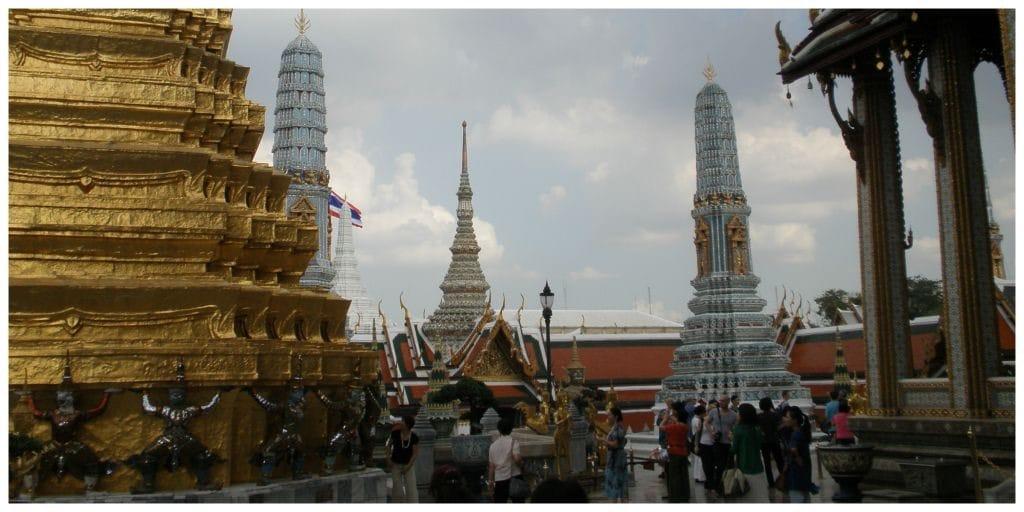 Reis! Bangkok