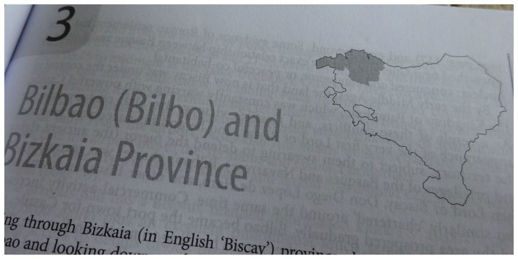 Baskenland Bradt Guide Bilbao
