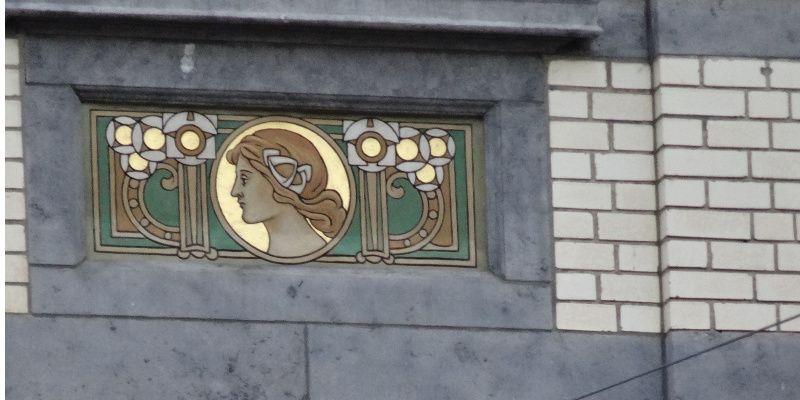 België Brussel Anderlecht