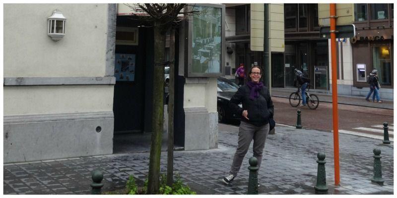 België Brussel Hotel Leopold Brussels