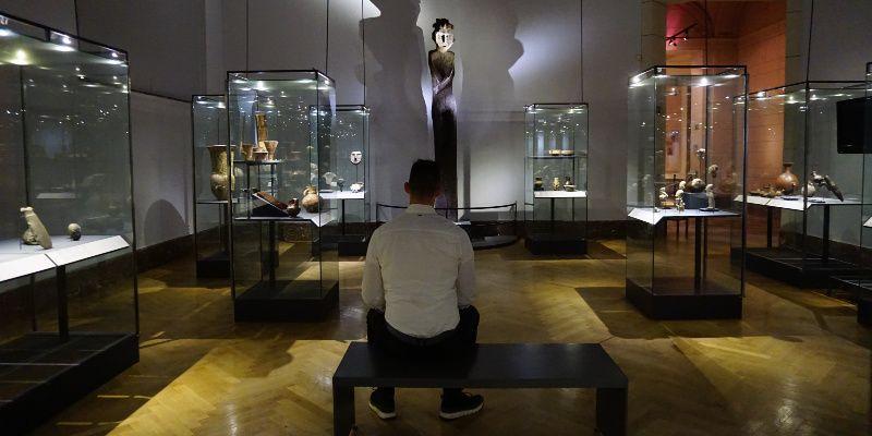 België Museum Kunst & Geschiedenis Brussel