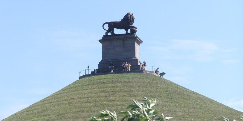 België   Geschiedenis & gastvrijheid in Waterloo