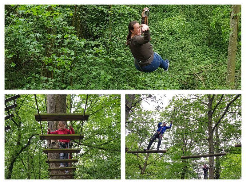 Belgie Natura Parc Wallonie