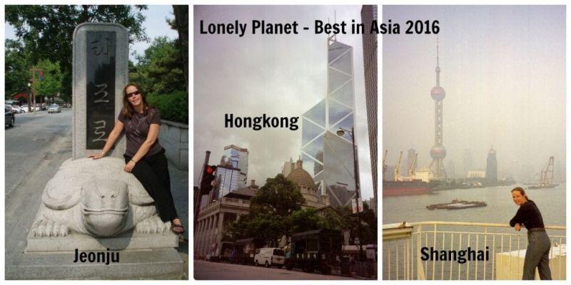 Best in Asia 2016