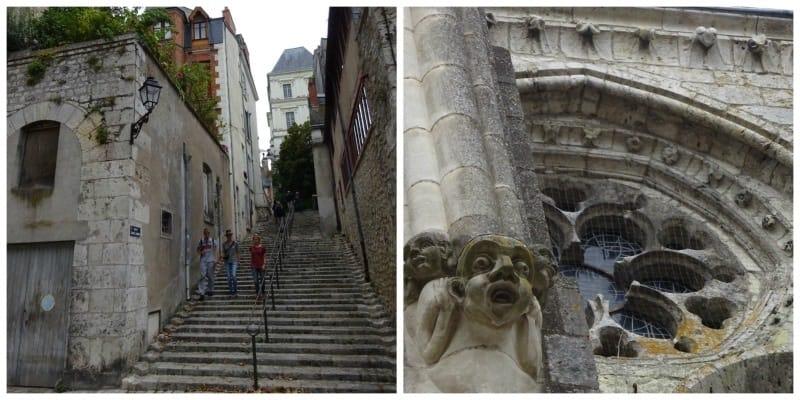Blois pittoresk