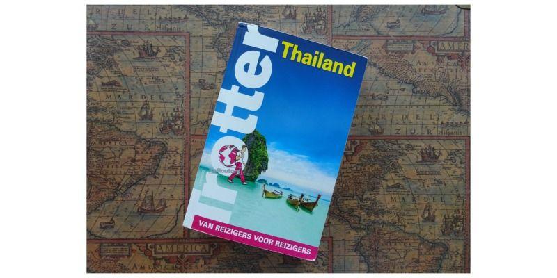 Boek Trotter Thailand