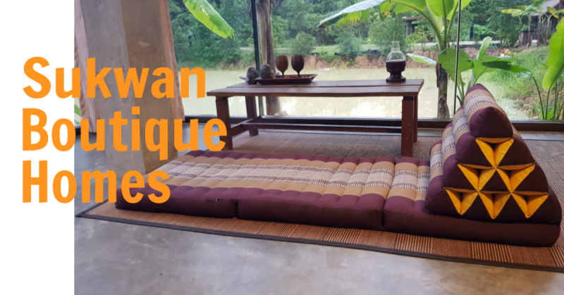 Sukwan Boutique Homes Thailand