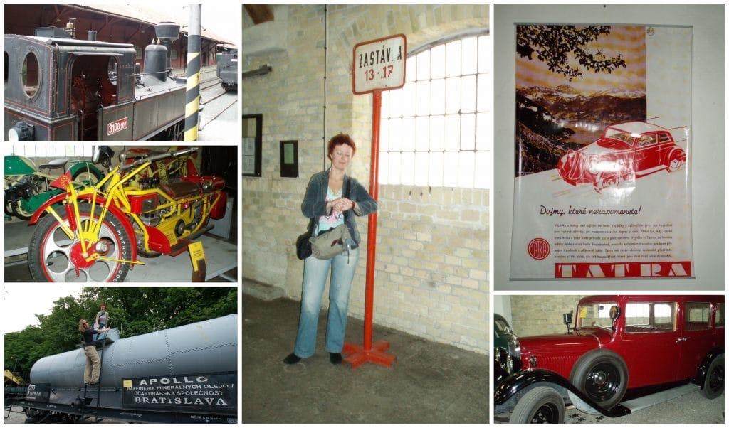 Bratislava_Transport_Museum