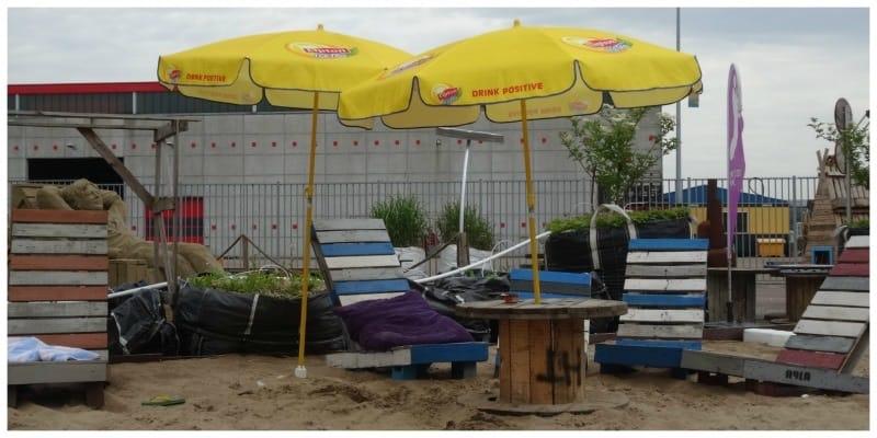 Breda Belcrum Beach
