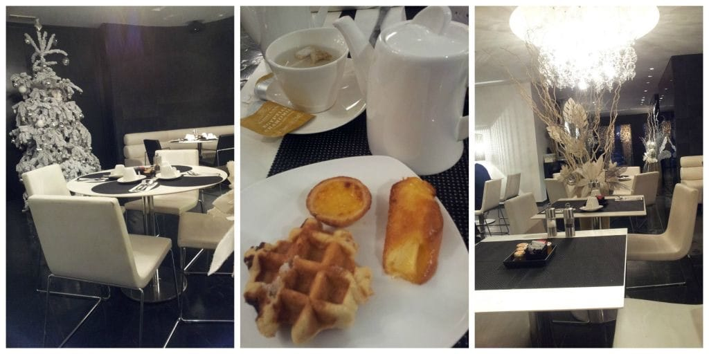 België Brussel Be Manos breakfast