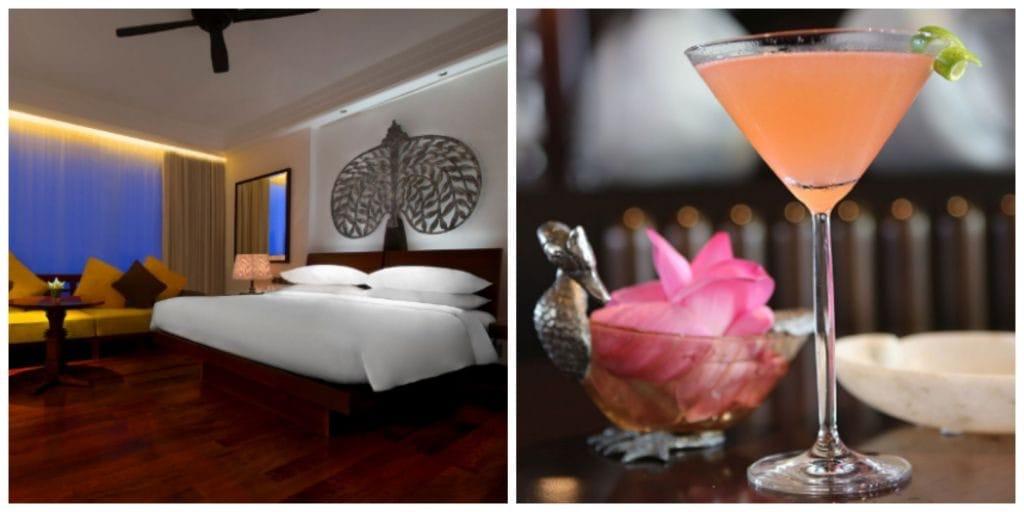 De mooiste boutique hotels in Azië Cambodja