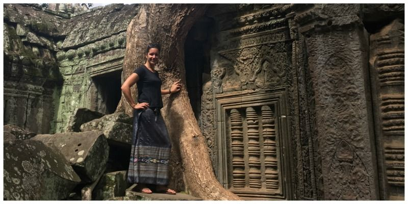 Local Life | Marlieke settelde zich in Siem Reap