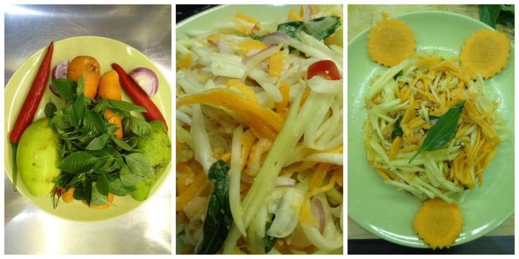 Cambodja_Khmer_Cooking_Class_Mango_Salad