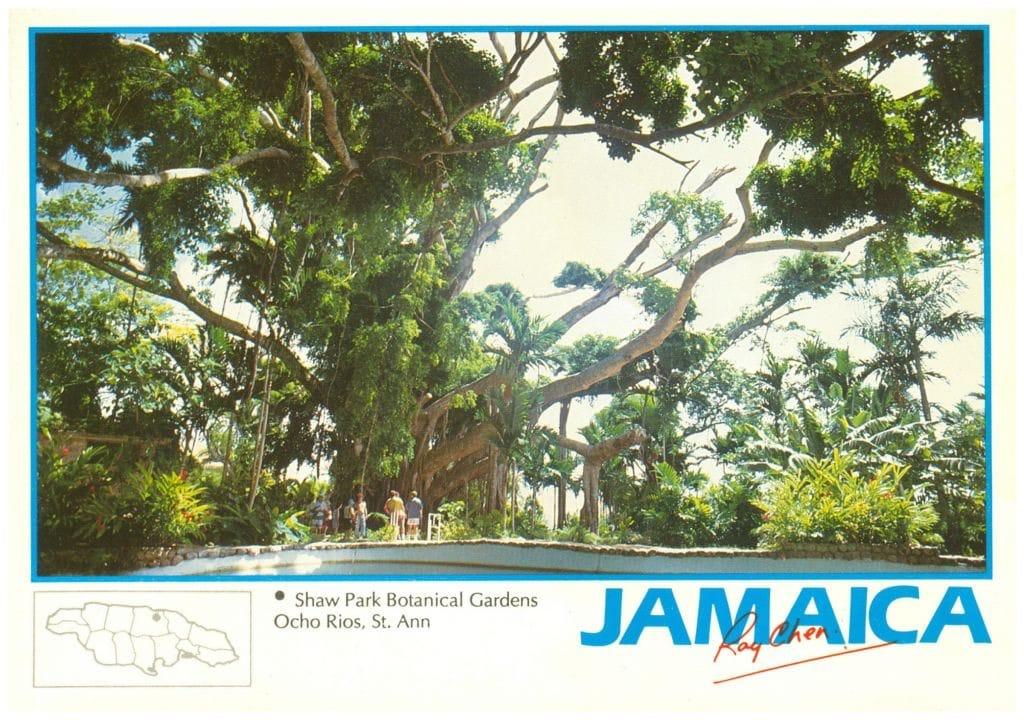 Caribisch gebied Jamaica
