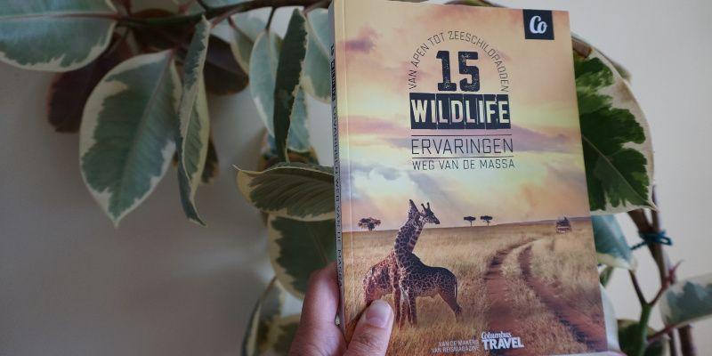 Columbus Travel Wildlife ervaringen weg van de massa plant