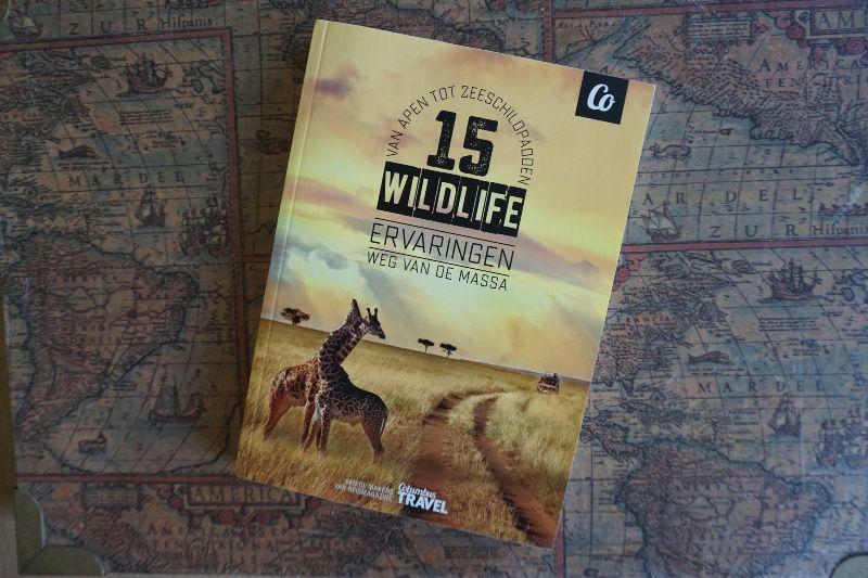 Columbus Travel Wildlife ervaringen weg van de massa