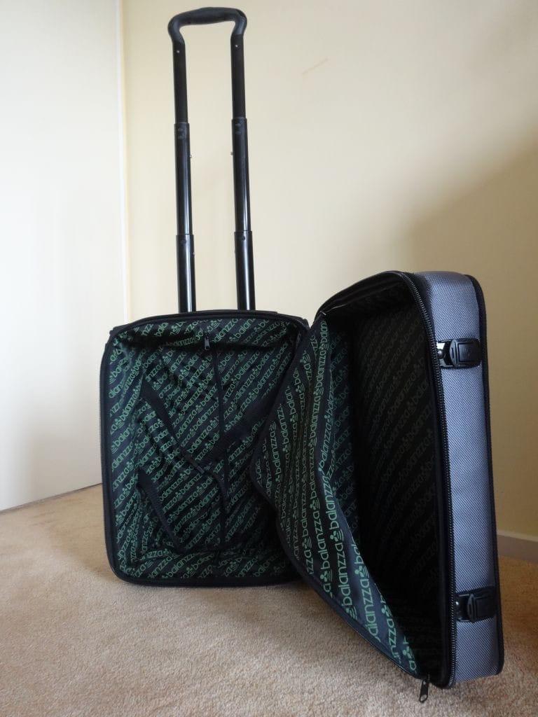 Balanzza Truco 3 in 1 koffer