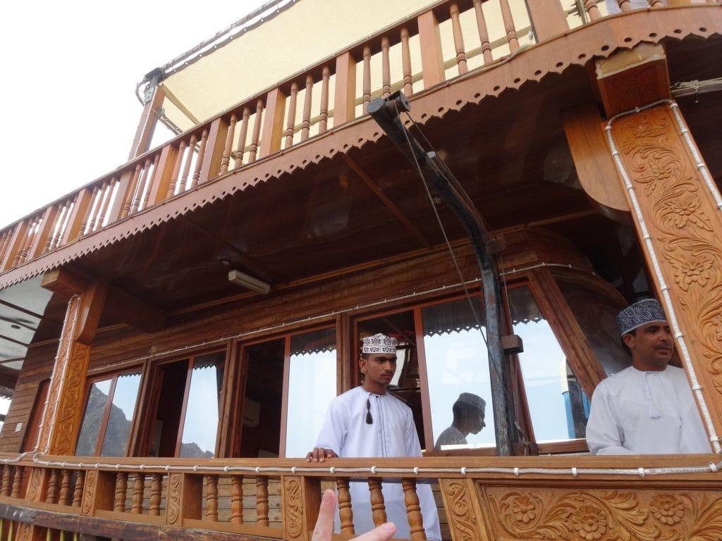 Oman_dhow