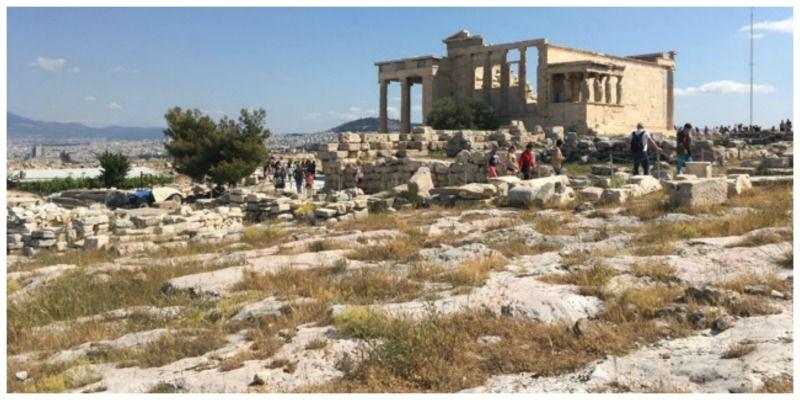 Bloomtravel Athene Griekenland