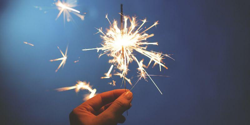 De beste plekken ter wereld om het nieuwe jaar in te luiden