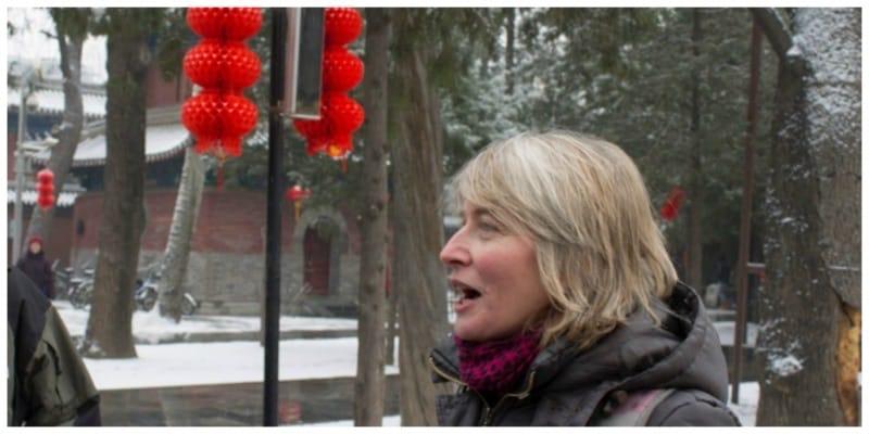 Dominicus gids China Inge Jansen