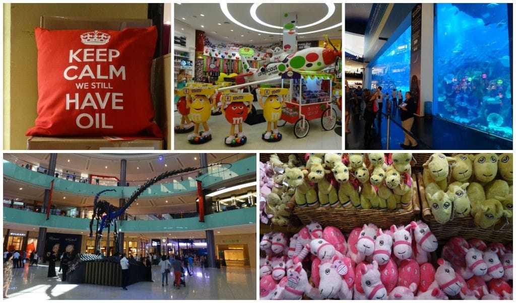 Dubai Dubai Mall