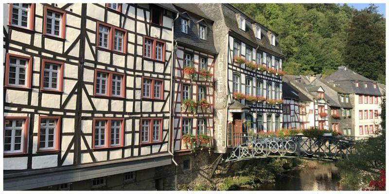 Duitsland | Rij de Eifel, vol natuur & cultuur, niet zo maar voorbij!