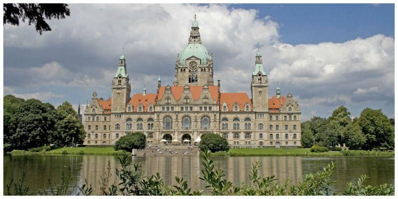 Duitsland | Hup allemaal naar Hannover