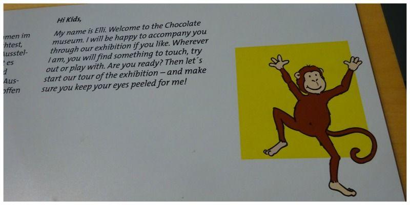 Duitsland Keulen Schokoladenmuseum