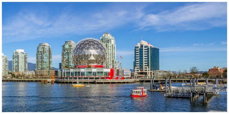 ETA Canada Vancouver