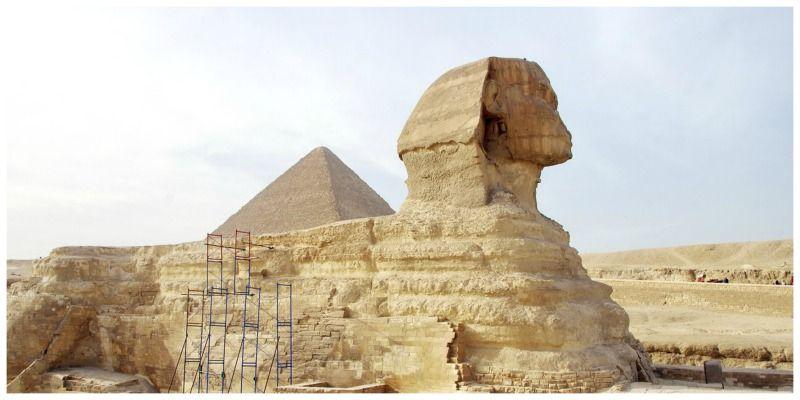 Weetjes over Egypte, hoeveel weet jij er?