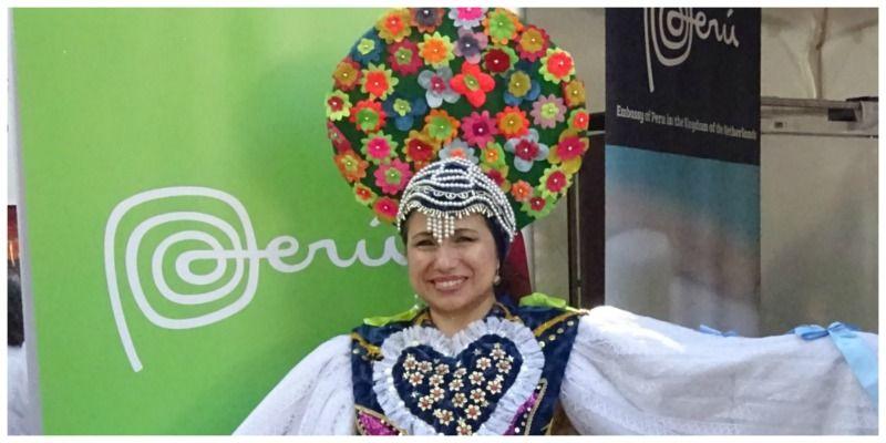 Embassy Festival Peru