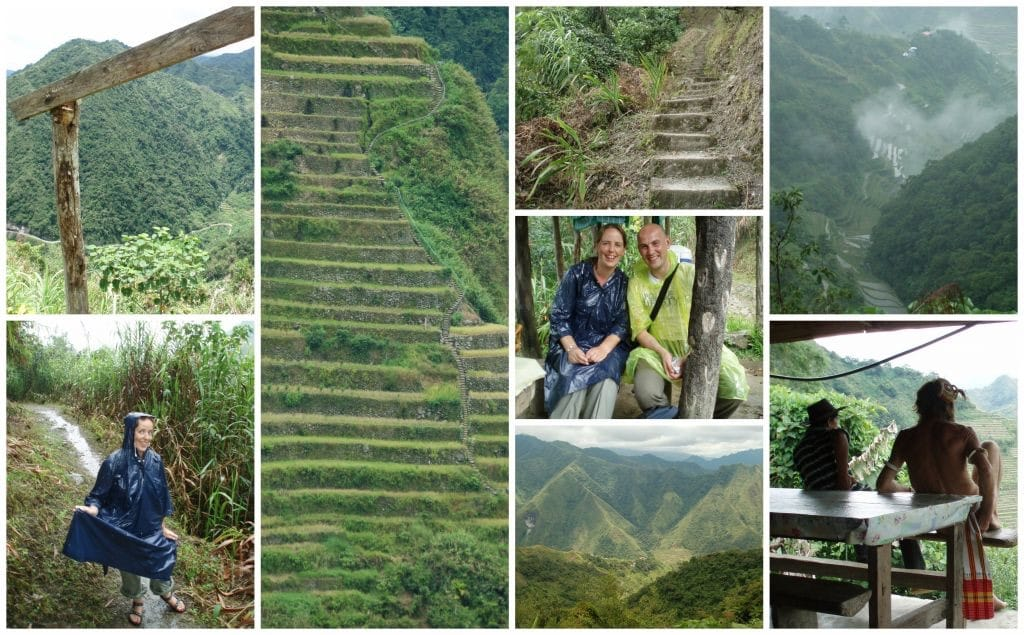 Natuurwonderen in de Filipijnen Banaue