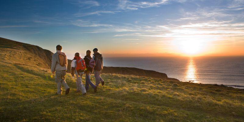 Family fun in Wales, gegarandeerd plezier voor klein en groot