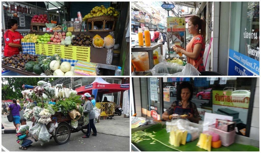 Food & Travel Tag Thailand