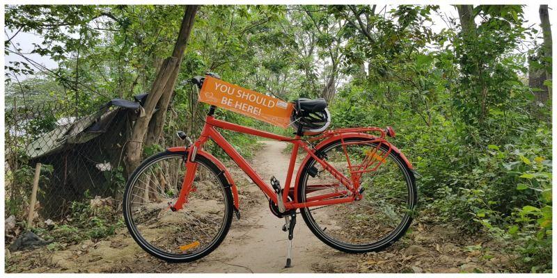 Friends Travel Vietnam – Het verhaal van Sidney