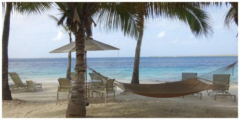Harbour Village Bonaire, de hemel op aarde