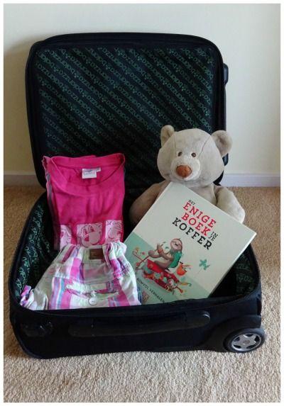 Vakantieblunder te zware bagage