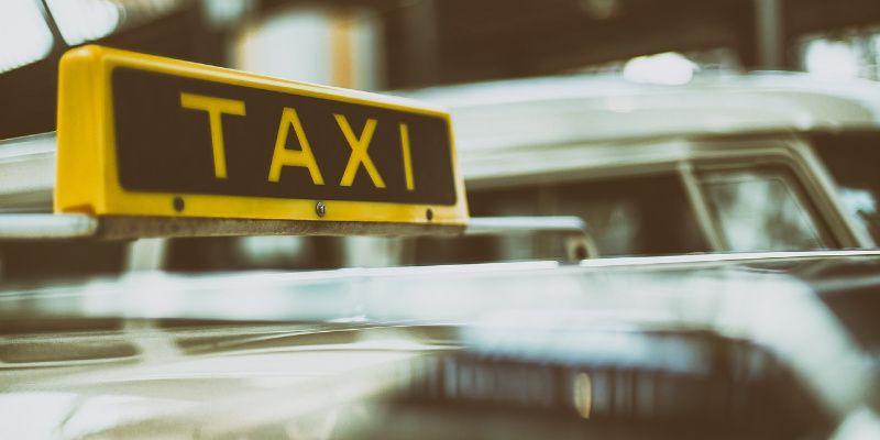 Het reisleed dat taxichauffeurs heet