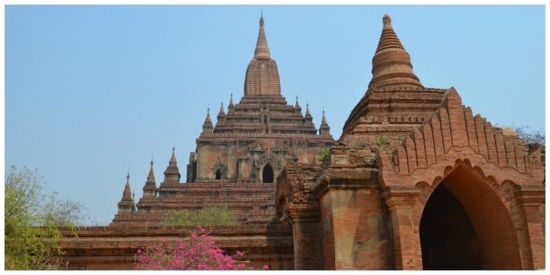 Highlights Myanmar Bagan